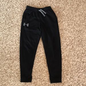 Under Armour fitted pants